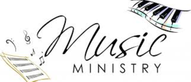 Would you like to participate in the music ministry?