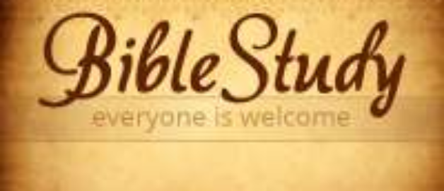 Rejoice Bible Study Returns Sept 7th