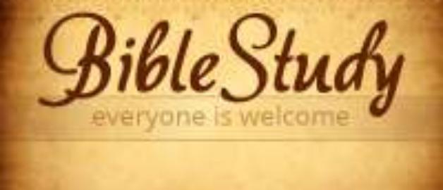 Rejoice Bible Study Returns Sept 7th