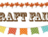 2017 Arts and Craft Fair & Bake Sale